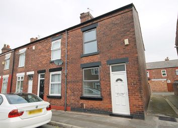 Thumbnail 2 bed terraced house to rent in Sharp Street, Warrington