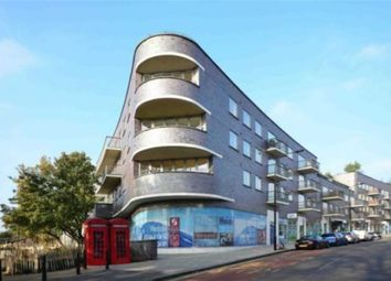 Thumbnail 1 bed flat for sale in Fortune Green Road, London