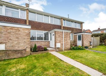 Thumbnail 3 bed terraced house for sale in Hawkridge Drive, Pucklechurch, Bristol