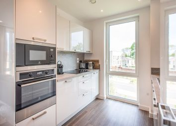 Thumbnail 1 bed flat for sale in 26 Farnsworth Drive, Edgware