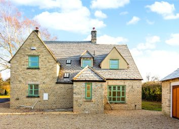 Thumbnail 3 bedroom detached house for sale in Somerford Keynes, Cirencester