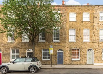 Thumbnail 3 bed terraced house for sale in Studd Street, Islington, London