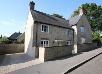 3 bed semi-detached house for sale in Flower Meadow Lane, Harmans Cross, Swanage BH19