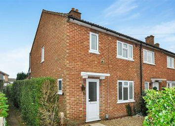 Thumbnail 3 bed semi-detached house for sale in Layters Close, Chalfont St Peter, Buckinghamshire