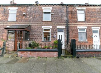 Thumbnail 2 bed terraced house for sale in Church Street, Ince, Wigan