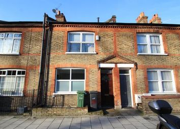 Thumbnail 3 bed terraced house for sale in Robson Road, London