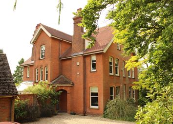 Thumbnail 7 bed detached house for sale in Henley Road, Ipswich