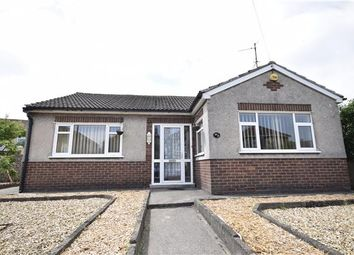 Thumbnail 2 bed detached bungalow for sale in Soundwell Road, Staple Hill, Bristol