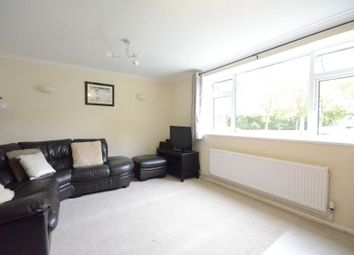 Thumbnail 2 bed flat to rent in Christchurch Road, Wentworth, Virginia Water