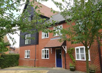 1 bed flat for sale in School Street, Needham Market, Ipswich IP6