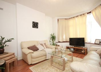 Thumbnail 4 bed terraced house to rent in Wellesley Road, Harrow, Middlesex