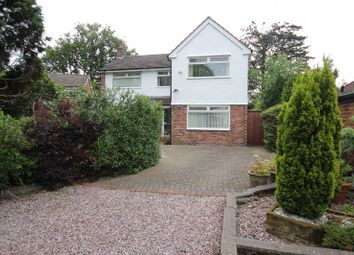 5 bed detached house for sale in Concordia Avenue, Upton, Wirral CH49