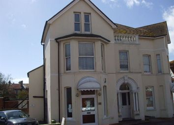Thumbnail 2 bedroom flat to rent in Endwell Road, Bexhill-On-Sea