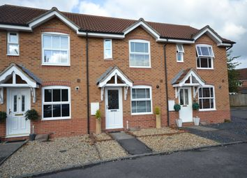 Thumbnail 2 bed terraced house for sale in Swale Drive, Didcot