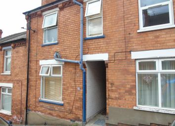 Thumbnail 2 bed terraced house to rent in Bernard Street, Lincoln