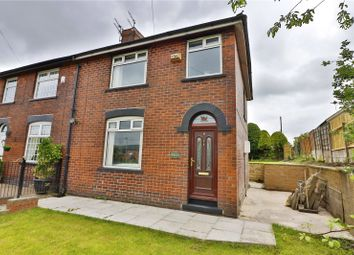 Thumbnail 3 bed semi-detached house for sale in Milnrow Road, Smithybridge, Rochdale
