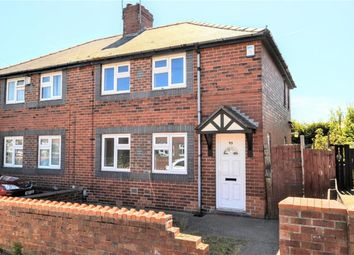 Thumbnail 3 bed semi-detached house for sale in Gerald Road, Barnsley