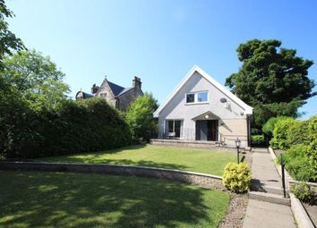 Thumbnail 3 bed detached house for sale in Potassels Road, Muirhead, Glasgow, North Lanarkshire