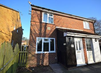 Thumbnail 1 bed property for sale in Hampden Close, North Weald, Epping