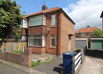 3 bed semi-detached house for sale in Bondicarr Place, Newcastle Upon Tyne NE5