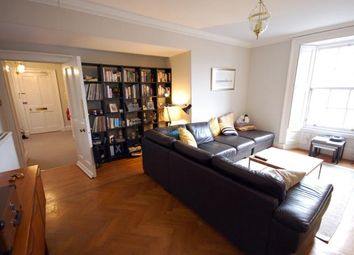 Thumbnail 4 bed flat to rent in Stafford Street, West End, Edinburgh