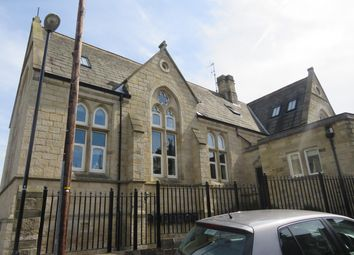 Thumbnail 2 bed flat to rent in Town Street, Rodley, Leeds