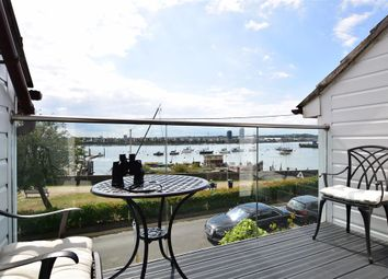 Thumbnail 3 bed terraced house for sale in Albion Place, Lower Upnor, Rochester, Kent