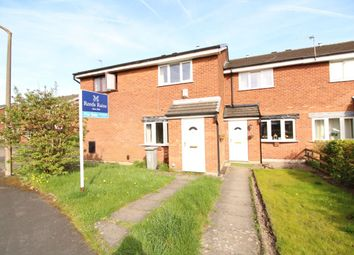 Thumbnail 2 bed terraced house for sale in Mandarin Green, Broadheath, Altrincham