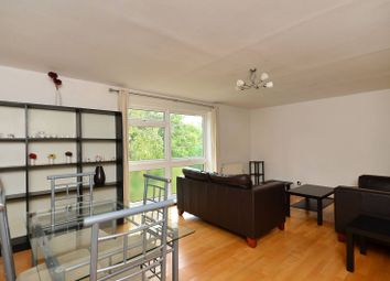 Thumbnail 2 bed flat to rent in Inglis Road, Ealing Common