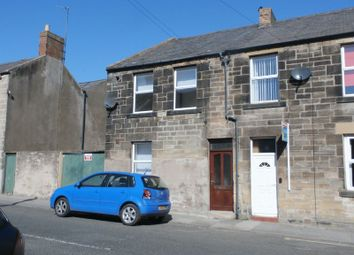 Thumbnail 1 bed maisonette for sale in Church Street, Amble, Morpeth