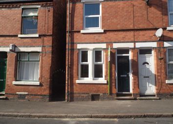 Thumbnail 2 bed semi-detached house to rent in Harcourt Road, Nottingham