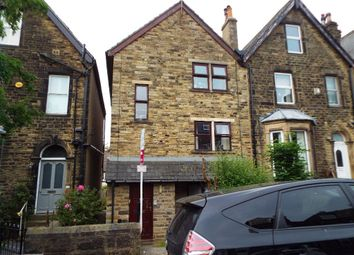 Thumbnail 2 bed flat to rent in Tivoli Place, Ilkley