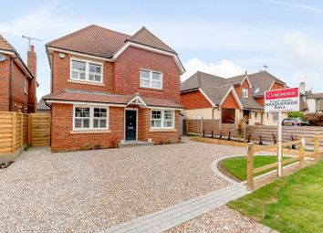 Thumbnail 5 bed detached house for sale in The Maples, Stevens Lane, Claygate, Esher