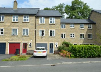 Thumbnail 3 bed town house for sale in Ingersley Vale, Bollington, Macclesfield, Cheshire