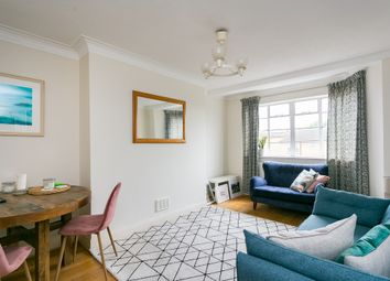 Thumbnail 1 bed flat to rent in The High Parade, Streatham High Road, London