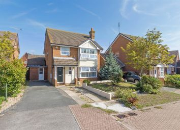 4 bed detached house for sale in Walsby Drive, Kemsley, Sittingbourne ME10