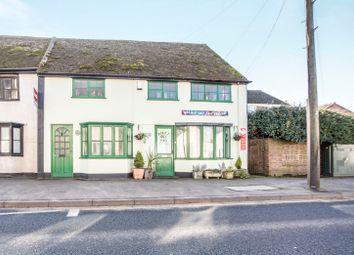 Thumbnail 3 bed property for sale in London Road, Teynham, Sittingbourne