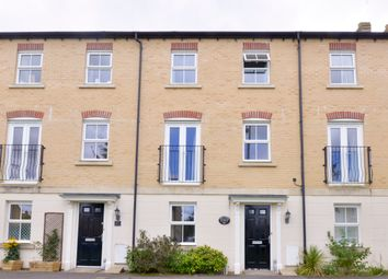Thumbnail 4 bed terraced house for sale in Elmhurst Way, Carterton