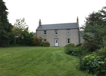 Thumbnail Detached house to rent in Lour, Forfar, Angus