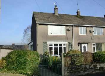 Thumbnail 2 bed terraced house for sale in Peat Lane, Kendal