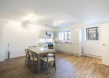 Thumbnail 1 bed flat to rent in Combedale Road, Greenwich