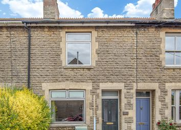 Thumbnail 3 bed terraced house for sale in The Springs, Witney