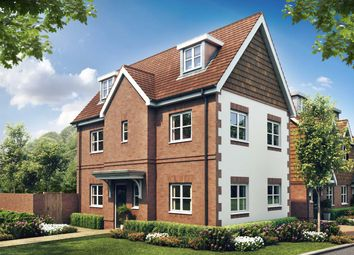 Thumbnail 4 bed detached house for sale in The Dixon, The Farthings, Randalls Road, Leatherhead, Surrey