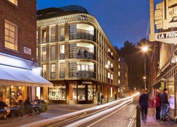 Moxon Street, London W1U