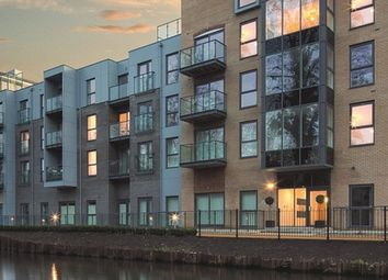 "Thumbnail 2 bed flat for sale in ""The Apex"" at The Embankment, Nash Mills Wharf, Hemel Hempstead"