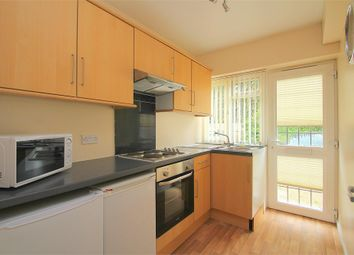 Thumbnail 1 bed flat to rent in Richings Way, Richings Park, Buckinghamshire