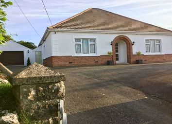 Thumbnail 3 bed bungalow to rent in Llanybydder