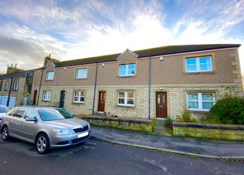 Thumbnail 2 bed terraced house for sale in Alexandra Street, Kirkcaldy, Fife