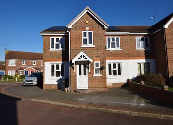 Thumbnail 5 bed semi-detached house for sale in Westbury Rise, Church Langley, Harlow
