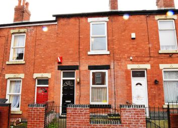 Thumbnail 3 bedroom terraced house for sale in Wansfell Road, Sheffield, South Yorkshire
